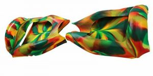 """6,5"""" Housse/Coque De Protection En Silicone Pour Hoverboard Segway 2 Roues, Cool&Fun Coque Anti-rayures Etanche Couverture Complète de la marque Cool-Fun image 0 produit"""
