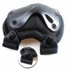 Adulte Coude genou tactique Coussinets Shin armure Guard pour moto Roller Skating Ski Sports de la marque TK image 4 produit