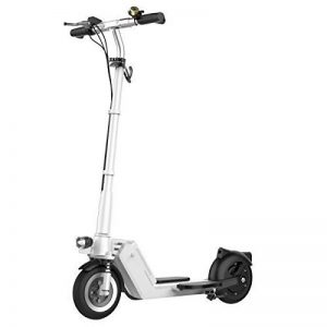 Airwheel Z7 White Trottinette Électrique Mixte Adulte, Blanc de la marque Airwheel image 0 produit