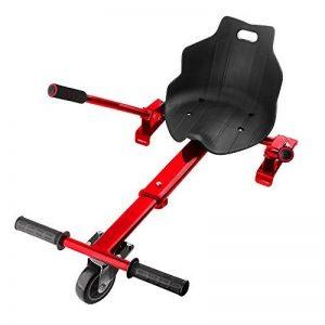 """Auto-équilibrage hovercart go voiture siège hoverkart pour 6.5 """"8"""" 10 """"auto-équilibrage scooter de la marque GizmoVine image 0 produit"""