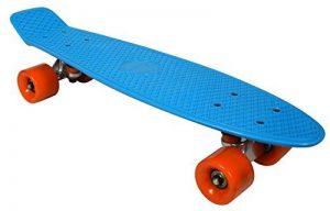 Awaii Vintage Skateboard 22.5'' + Sac de Transport de la marque Awaii image 0 produit
