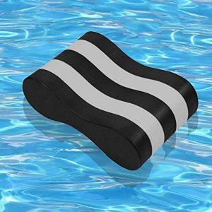 Bain pour tirer Bouée en mousse EVA flotteur piscine équipement d'entraînement pour adultes enfants Tableau Safty Aid Kick Outil enfants d'été Bonne Posture réflexion Bras Force Gilet de sauvetage flottant d'eau Sports flottabilité flottant huit Apprendre image 0 produit