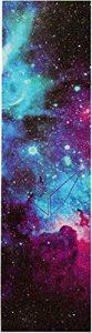 Bande antidérapante Blunt pour trottinette, motif: galaxie,couleur: bleu sarcelle de la marque Blunt image 0 produit