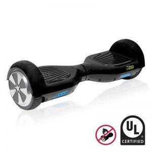 """BEEPER Road R4-UL Hoverboard électrique 6,5"""" noir - Certifié norme UL2272 de la marque BEEPER image 0 produit"""