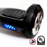 """BEEPER Road R4-UL Hoverboard électrique 6,5"""" noir - Certifié norme UL2272 de la marque BEEPER image 2 produit"""
