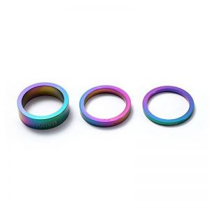 Blunt Bar Spacers Pack Oil Sick de la marque Blunt image 0 produit