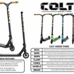 Blunt scooter Trottinette Freestyle Colt s3 de la marque Blunt scooter image 3 produit