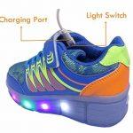 chaussure roller fille TOP 10 image 3 produit