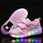 chaussure roller fille TOP 11 image 1 produit