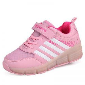 chaussure roller fille TOP 14 image 0 produit