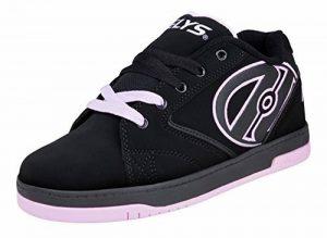 chaussure roller fille TOP 2 image 0 produit