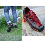 Chaussures de randonnée en plein air pour hommes respirant antidérapant espadrilles de la marque summerest image 4 produit