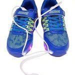 Chaussures à Roulettes, WINNEG Baskets Enfants USB Rechargeable Lumineuse avec Roue pour Garçons et Filles de la marque WINNEG image 1 produit
