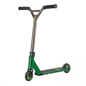 Chilli Pro 3000 Scooter Green/Black/Titanium-O/S de la marque Chilli image 0 produit