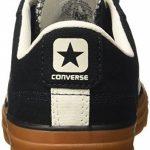 Converse Star Player Ox Black/Egret/Honey, Baskets Mixte Adulte de la marque Converse image 2 produit