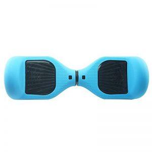 Coque Hoverboard Housse Silicone Protection pour Hoverboard 6,5 pouces 2 Roues Scooter Auto Balance de la marque QUMAO image 0 produit