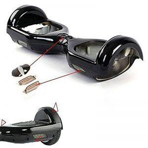 Coque protectrice de remplacement pour hoverboard de 16,5cm HanXiang de la marque HanXiang image 0 produit