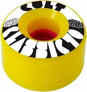 Cult Longboard Wheels Classics, 20843 de la marque Cult image 0 produit