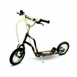 D'Arpèje OFUN17 Funbee Cross - Vélo et Véhicule pour Enfant - Patinette 2 Roues de la marque D'Arpèje image 0 produit