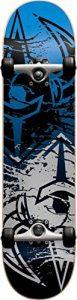 Darkstar Complete 7.625 Drench Fp argent Bleu de la marque Darkstar image 0 produit