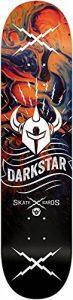darkstar skate TOP 11 image 0 produit