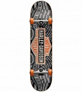 darkstar skate TOP 3 image 0 produit