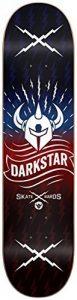 darkstar skate TOP 8 image 0 produit