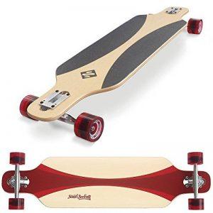 deck longboard TOP 2 image 0 produit