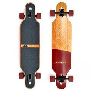 deck longboard TOP 9 image 0 produit