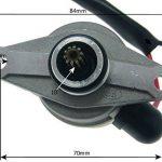 Démarreur Moteur pour GY6Chine 4takt 50ccm Roller, Quad de la marque 2EXTREME image 3 produit
