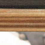 Deuba Planche à roulettes Skateboard - Atlantic Rift - Roues ABEC 7 - Modèle au choix de la marque Deuba image 4 produit