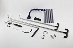 EMBOUT AVEC TECHNOLOGIE À BILLE MAGNÉTIQUE : LE DSP Standard kit. Débosselage, les bosses, la grêle, les outils de l'atelier de carrosserie, apprendre PDR, de la marque Magnetic Roller Tip image 0 produit