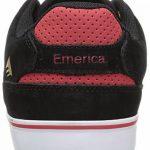 Emerica The Reynolds Low Vulc, Chaussures de skateboard homme de la marque Emerica image 2 produit