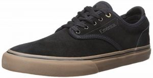 Emerica Wino G6 Black, Chaussures de Skateboard Homme de la marque Emerica image 0 produit