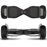 """EVERCROSS Hoverboard Challenger Basic 8,5"""" Gyropode Tout-terrain Smart Skateboard Électrique de la marque EVERCROSS image 1 produit"""