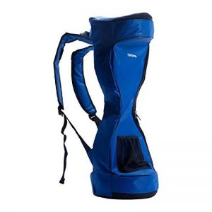 Eyourlife 6.5 'sac imperméable à l'eau de sac à dos de matériel de Hoverboard d'Oxford -deux sac de scooter de sac à main de scooter durable portatif de scooter de la marque Eyourlife image 0 produit