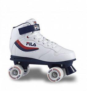 Fila Ace - Patins à roulettes, quads, unisexe, pour adulte de la marque Fila image 0 produit
