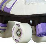 Fila–Roller Skates Verve Lady Patins à roulettes, femme, Roller-Skates Verve Lady de la marque Fila image 3 produit