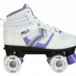 Fila–Roller Skates Verve Lady Patins à roulettes, femme, Roller-Skates Verve Lady de la marque Fila image 4 produit