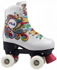 Fila Skates Bella Patins à roulettes pour femmes, Femme de la marque Fila image 0 produit