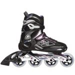 Fila Skates - Primo alu 80 -Rollers en ligne - Femme de la marque Fila image 1 produit