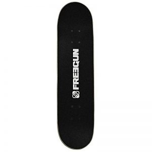 Freegun Surf Skateboard Mixte Enfant, Multicolor de la marque Freegun image 0 produit