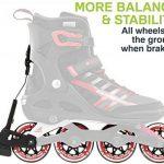 frein roller rollerblade TOP 7 image 4 produit