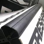 FreshPark Pro Spine Kit de module de skateboard pliable/transportable Gris de la marque FreshPark image 2 produit