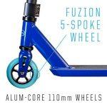Fuzion Pro X-5Pro Scooter (2018Blanc) de la marque Fuzion image 3 produit