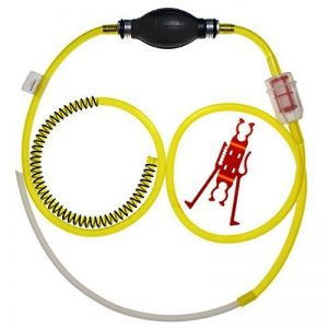 GasTapper Made in USA (TM) au gaz, à l'huile, à l'eau, Fluide, Changeur Siphon Pompe pour tondeuses, ATV pour femme, Quad, 4Quads, DE Puissance, équipements, motos, UTV, générateurs, tracteurs de la marque GasTapper image 0 produit