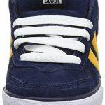 Globe Encore-2, Chaussures de Skateboard Homme de la marque Globe image 1 produit