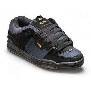 Globe Fusion, Chaussures de Skateboard Homme de la marque Globe image 0 produit