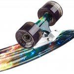 Globe Graphic Bantam Skateboard de la marque Globe image 1 produit