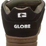 globe skate shoes TOP 8 image 2 produit